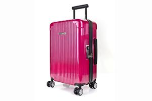 行李箱攝影